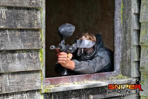 Paintball Sniper Zone à Malmedy - Sport & loisirs | Boncado - photo 9