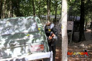 Paintball Sniper Zone à Malmedy - Sport & loisirs | Boncado - photo 11