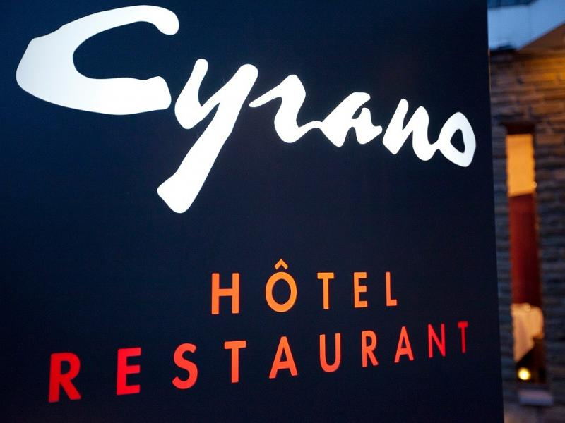 Le Cyrano à Waimes - Hôtel - restaurants - cafés | Boncado - photo 2