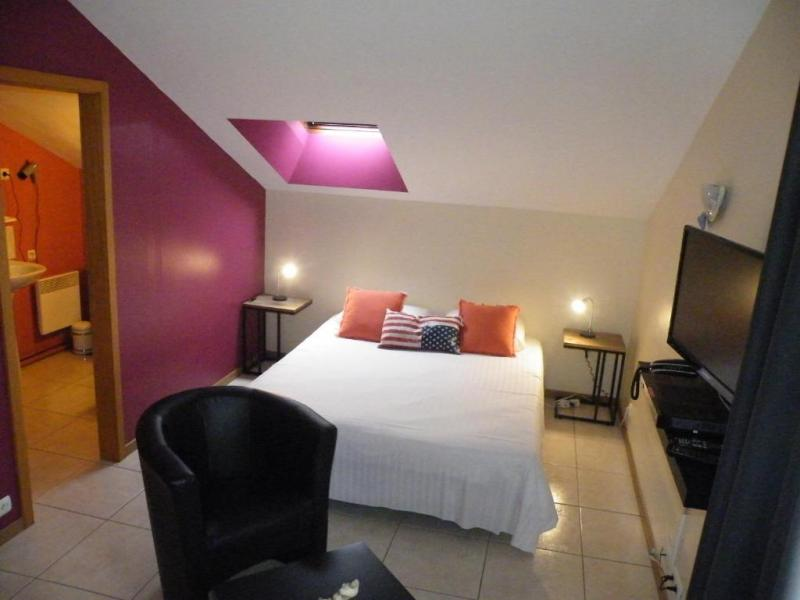 Smart Bnb Battice à Herve - Hôtel - restaurants - cafés | Boncado - photo 9