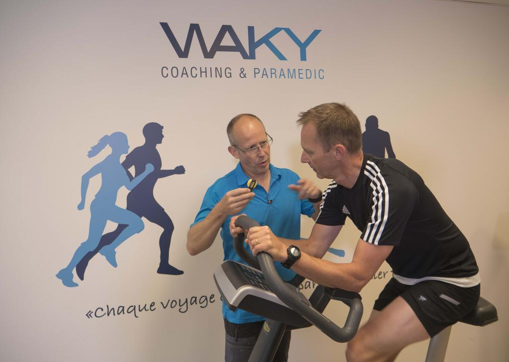 Waky Coaching à Malmedy - Sport & loisirs | Boncado - photo 11