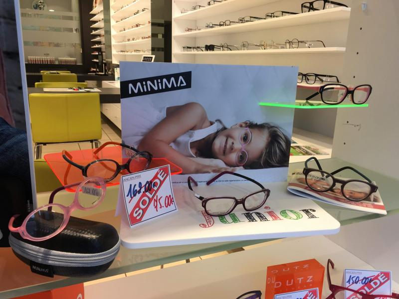ED Optique Welkenraedt à Welkenraedt - Opticien | Boncado - photo 4