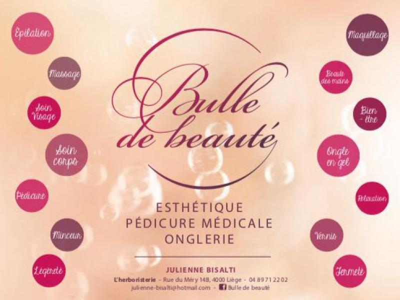 Bulle de beauté à Liège - Beauty - Gezondheid & welzijn | Boncado - photo 3