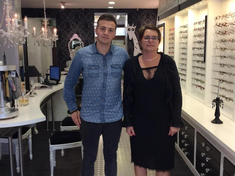OPTIQUE NATACHA GRENSON à Marche-en-Famenne - Optiker - Optiker | Boncado - photo 3