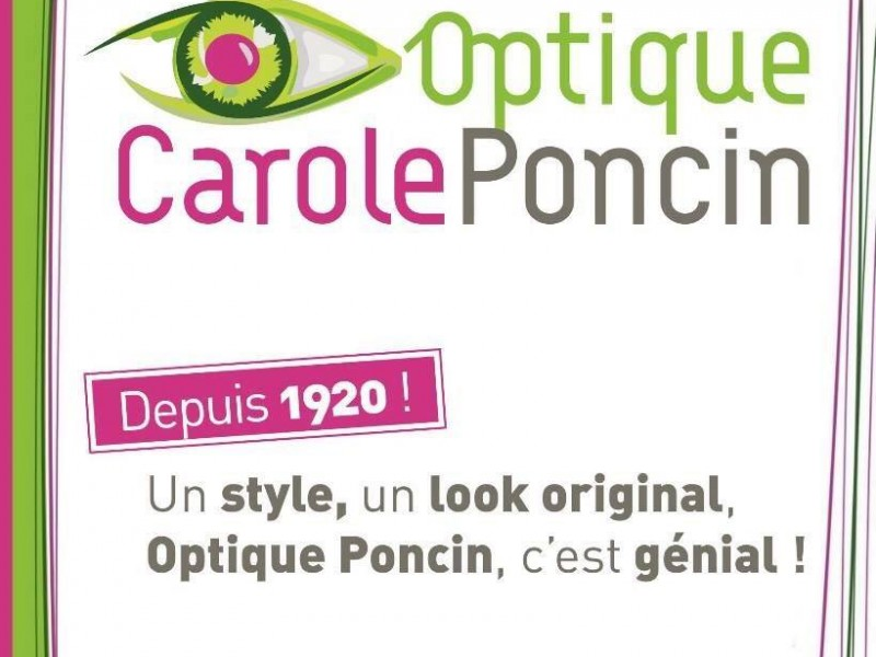 Optique Carole Poncin à Malmedy - Optiker | Boncado - photo 2